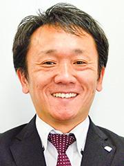 株式会社マーキュリー 廣田 晋則