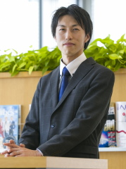 株式会社エムステージ 吉丸 智子(福岡支社)